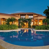 San Jose, Costa Rica Architect Firm, Sarco Architects, is helping clients save energy in their new luxury homes.
