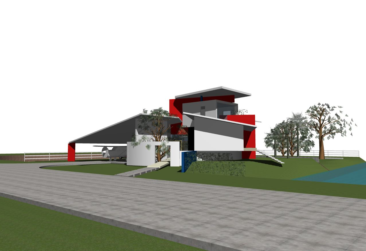 Thailand architect for Marketing for architects and designers