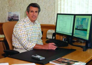 John Chando has been remodeling homes for over 30 years.