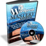 WordPress Mastery Video Training