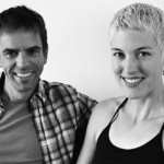 Eliza Hart and Stuart Wright of Hart Wright Architects specialize in modern architecture and urban design in San Francisco, Ca.