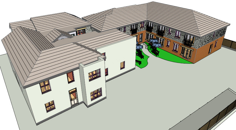 Homeplan Designs A Lytham Design Firm Starts New Rest