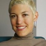 San Fransisco Architect Eliza Hart
